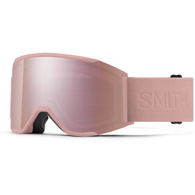 Smith Squad MAG Snow Goggles, rock salt flood